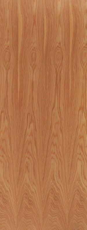"LPD - Fire Door - Door Blank Firecheck Blanks Hardwood Unlipped FD30 (44mm) 2135 x 915 (36"")  DB36MAHUL"