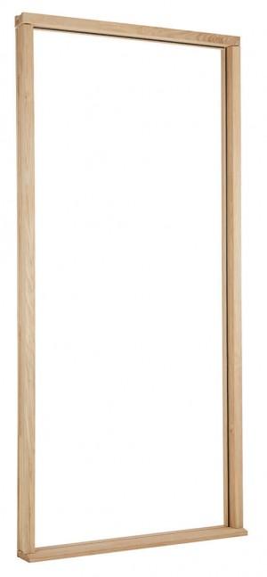 LPD - External Door - Door Frame & Cill Oak External 2113 x 962 mm  OAKDFC