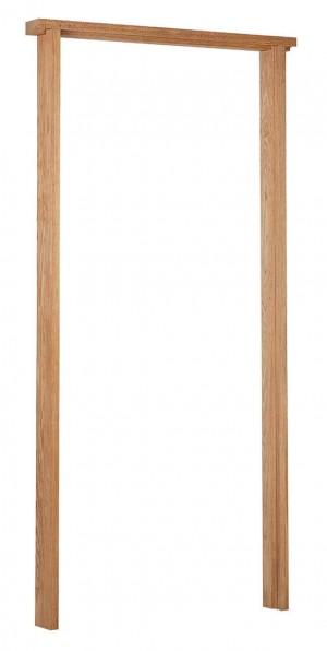 LPD - Fire Door - Door Lining Hardwood Fire FD30 2130 x 108 mm  DL45108FD