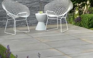 STONEMARKET PAVING SLABS -  Dorian Natural Limestone Garden Paving