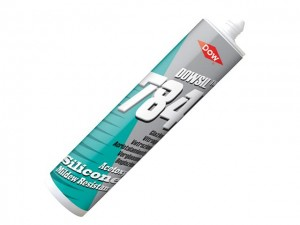 784 Glazing Sealant  DOW3295303