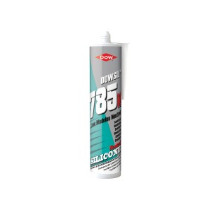 Dow 785N Neutral Sanitary Silicone 310ml