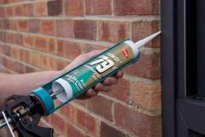 Dow 791 Weather Proofing Sealant 310ml