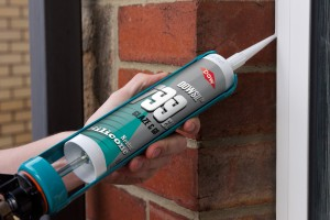 Dow 799 Plastic & Glass Silicone Sealant 310ml Clear [GEO4068751C05]