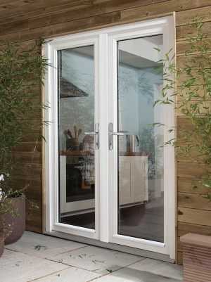 JELDWEN DreamVu French Doors