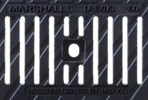 MARSHALLS Drainage Drexus 100