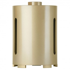 OX TOOLS - SPEC BD Trade 117mm Dry Core Drill  HILBD117