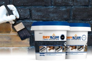 Drybase Liquid applied DPM  [Damp Proofing]       SGUTKLVMB5