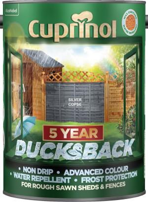 Cuprinol 5 Year Duckback