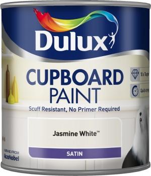 Dulux - Cupboard Paint