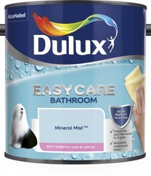 Dulux - Easycare Bathroom Soft Sheen