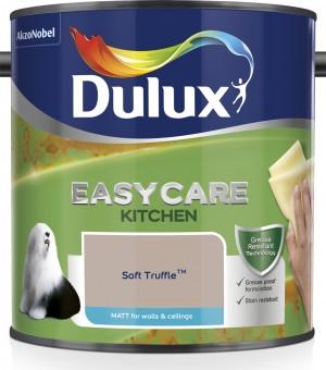 Dulux - Easycare Kitchen Matt