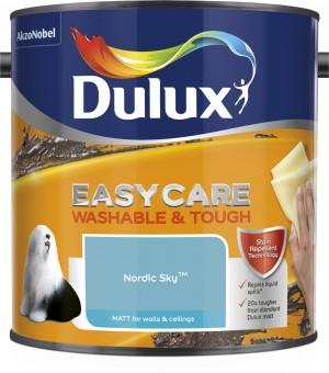 Dulux - Easycare Washable & Tough Matt