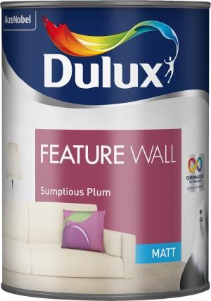 Dulux - Feature Wall Matt