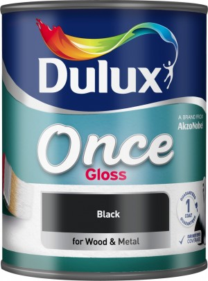 Dulux - Once Gloss
