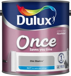 Dulux - Once Matt