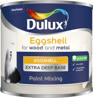 Dulux - Paint Mixing Eggshell