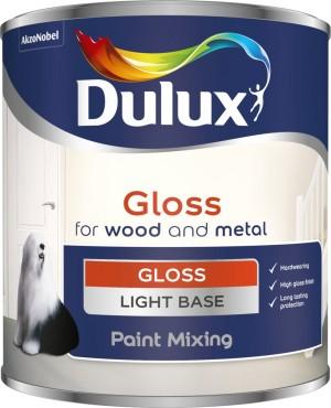 Dulux - Paint Mixing Gloss