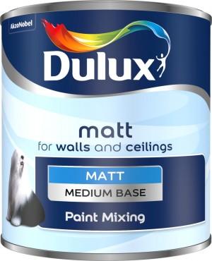Dulux - Paint Mixing Matt