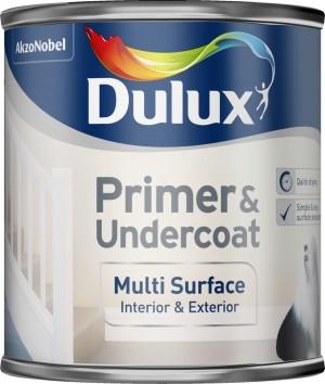 Dulux - Primer & Undercoat for Multi Surfaces