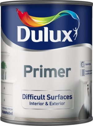 Dulux - Primer for Difficult Surfaces
