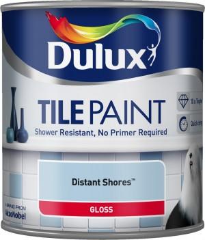 Dulux - Tile Paint