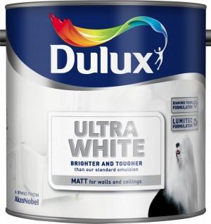 Dulux - Ultra White