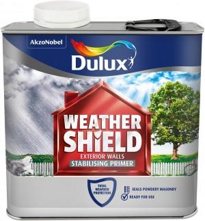 Dulux - Weathershield Exterior Stabilising Primer