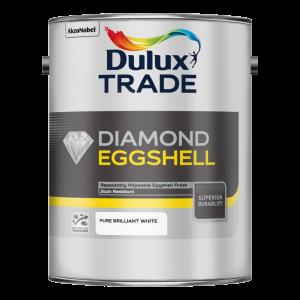 Dulux Trade Diamond Eggshell