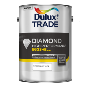 Dulux Trade Duiamond High Performance Eggshell