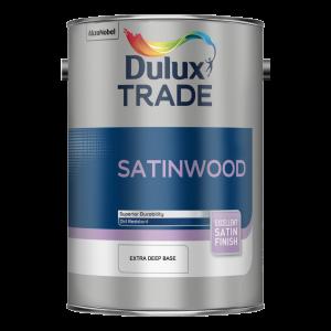 Dulux Trade Satinwood