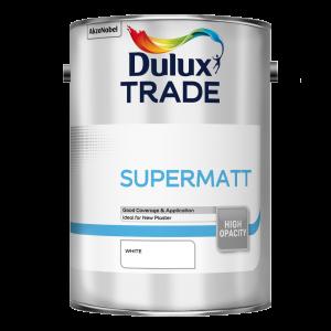 Dulux Trade Suppermatt