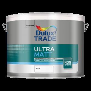 Dulux Trade Ultra Matt