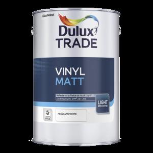 Dulux Trade Vinyl Matt Light & Space