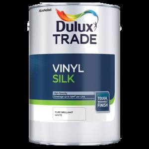 Dulux Trade Vinyl Silk