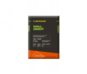 DUNLOP WALL GROUT WHITE 10KG