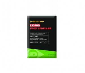 DUNLOP LX-200 FLEX LEVELLER GREY 20KG