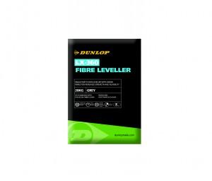DUNLOP LX-360 FIBRE LEVELLER GREY 20KG [DUN25279]