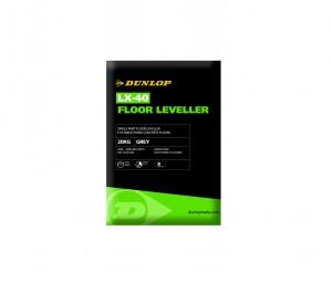 DUNLOP LX-40 FLOOR LEVELLER GREY 20KG
