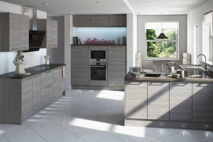 DURA CONTEMPORARY KITCHEN