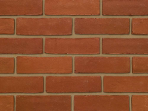 IBSTOCK BRICKS - Swanage Imperial Red Stock 68mm