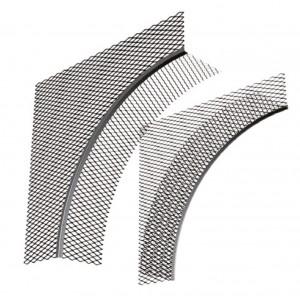 EXPAMET METALWORK - Metal - Arch Corner