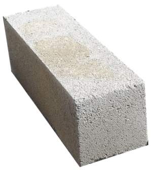 CONCRETE BLOCKS - Consolite Easy Lay