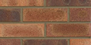 FORTERRA Edwardian Dragfaced Brick - Butterley Range