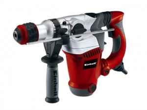 EINHELL RT-RH32 SDS Plus 3 Function Rotary Hammer Power Tool