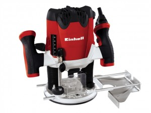 EINHELL RT-RO55 1/4in 1200W Router 240V Power Tool  :EINRTRO55