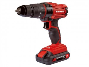 EINHELL TC-CD18-2LI Impact Drill 2x1.5Ah Power Tool