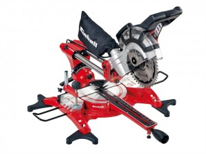 EINHELL 240V TC-SM 2131 210mm Mitre Saw 1800W Power Tool  :EINTCSM2131