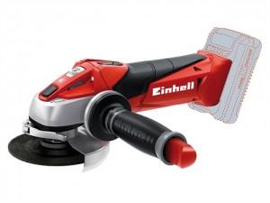 EINHELL TE-AG 18LI PowerX Angle Grinder NAKED Power Tool  :EINTEAG18LI
