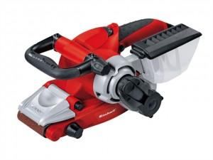 EINHELL TE-BS8540E E Variable Speed Belt Sander Power Tool